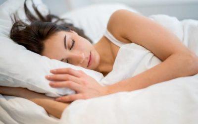 10 postures de Yoga accessibles à tous pour s'endormir comme un bébé