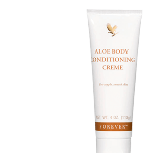 Aloe Body conditioning creme forever living