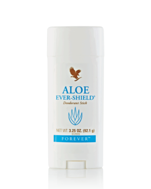 Stick aloe ever shield deodorant forever living