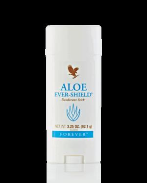 Stick aloe ever shield deodorant forever living