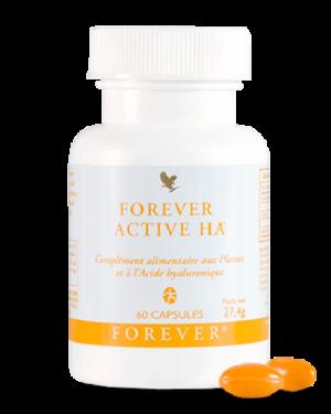 active ha forever living