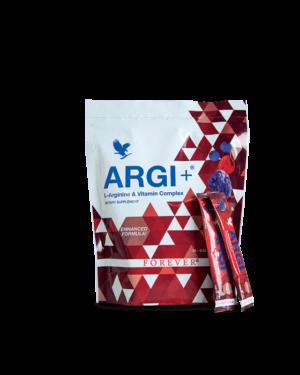 Arginine vitamine forever living