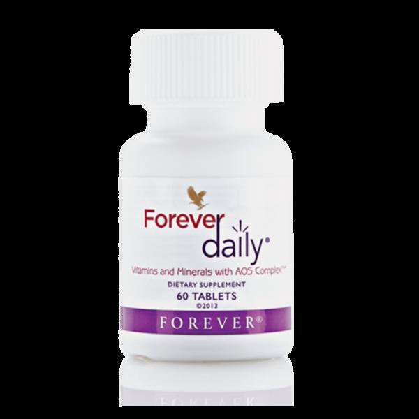 daily forever living