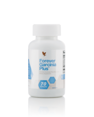 Garcinia plus regulateur appetit 70 caps forever living