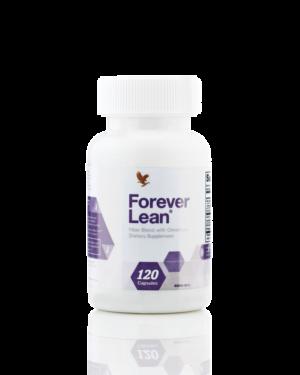 Lean 120 capsules forever living