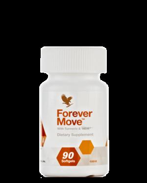 Move 90 softgel forever living