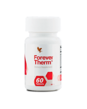 Bruleur de graisse therm 60 tablets forever living