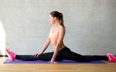 Yoga : 8 postures pour le grand écart