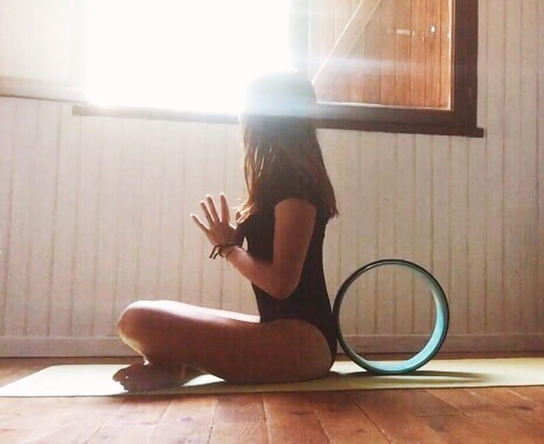 5 raisons de commencer le yoga