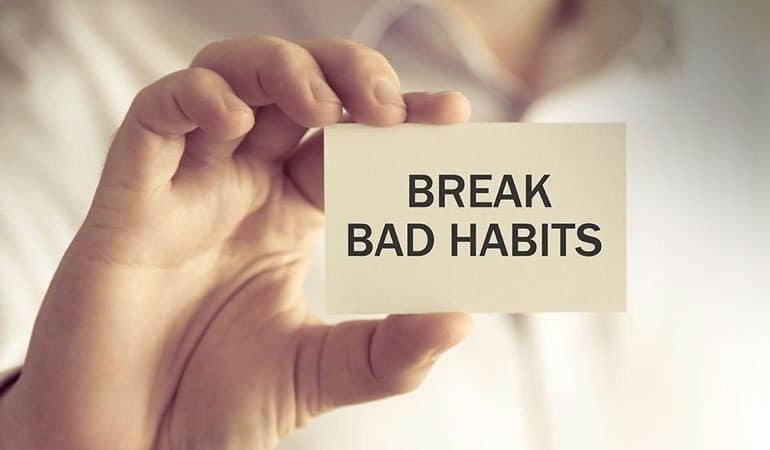 Ces habitudes qui vont considérablement améliorer votre quotidien