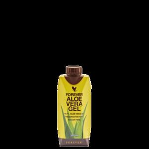 boisson aloe vera gel mini forever living